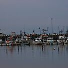 working boats by DarylE