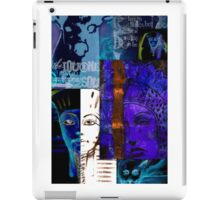 Pages 3 iPad Case/Skin
