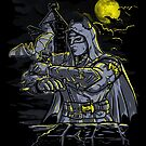 Bat's Creed by Liviu Matei