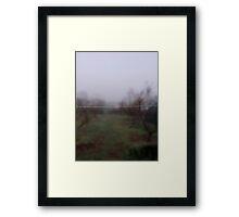 Single Strand Framed Print