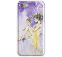 Flight of Imagination iPhone Case/Skin