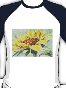Symbol of Adoration - Sunflower T-Shirt