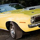 1970 Plymouth Hemi Cuda by inmotionphotog