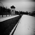 Perimeter - Dachau by Boxx