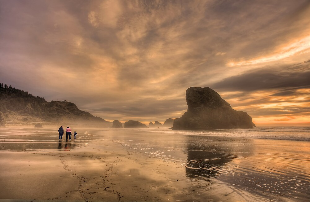 Memories in the Making by Randall Scholten
