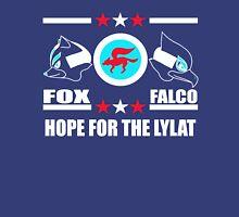 StarFox Zero: Hope for the Lylat Unisex T-Shirt