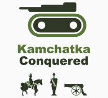 Risiko Kamchatka Kids Clothes