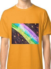 Life Within A Rainbow Classic T-Shirt