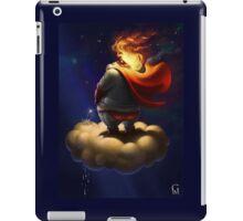 Evil Super Hero iPad Case/Skin