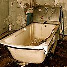 Bathtime by Richard Pitman