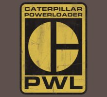 Caterpillar Powerloader