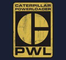 Caterpillar Powerloader Kids Tee