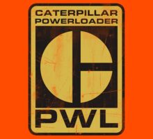 Caterpillar Powerloader Kids Clothes