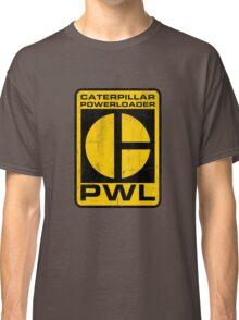 Caterpillar Powerloader Classic T-Shirt