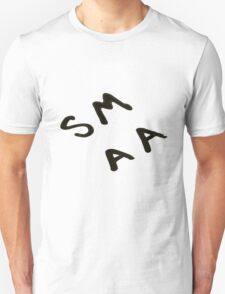 SM AA Unisex T-Shirt