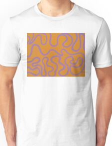 ABSTRACT 410 Unisex T-Shirt