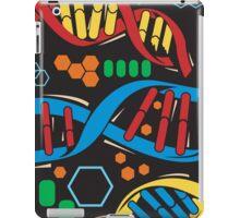 Cosima's Laptop Skin iPad Case/Skin