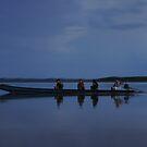 Amazonian family  by mlgoren