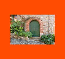 Green Door at Vila Vella T-Shirt