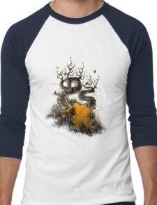 Decay Men's Baseball ¾ T-Shirt