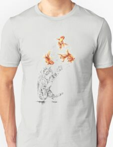Playing with Prey Unisex T-Shirt