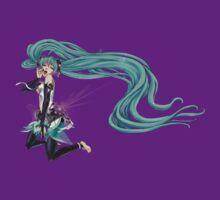【アペンド】Turn Up The Music! by Hikaru Yagi