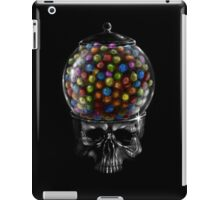 Skull Candy iPad Case/Skin