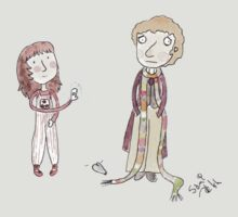 Doctor Who - The Hand Of Feels by whatthefoucault