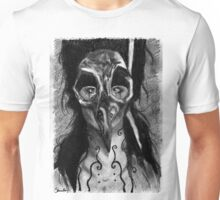 Weighted Freedom Unisex T-Shirt