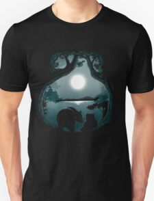 Found you T-Shirt