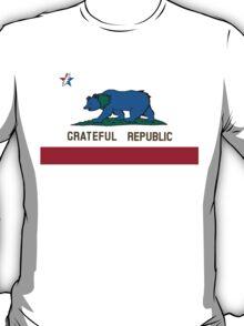 Grateful Republic T-Shirt