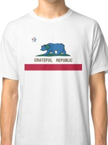Grateful Republic Classic T-Shirt