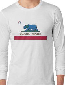 Grateful Republic Long Sleeve T-Shirt