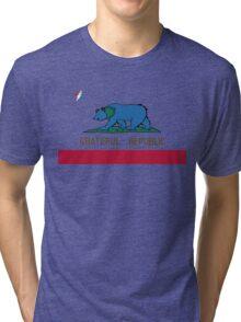 Grateful Republic Tri-blend T-Shirt