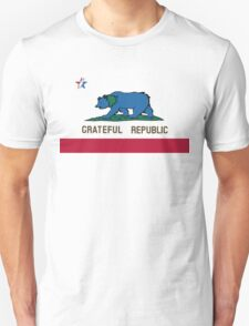 Grateful Republic T-Shirt