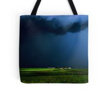 Wild, wild weather Tote Bag