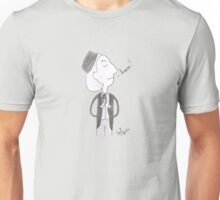 Doctor Who - Hmm! Unisex T-Shirt