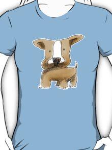 chubby doodledog T-Shirt