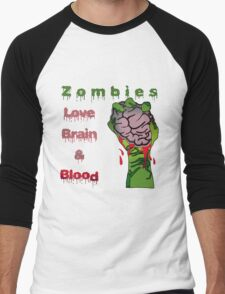 Halloween Night with Zombies T-Shirt
