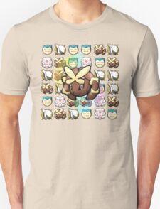 Normal Shuffle #2 T-Shirt