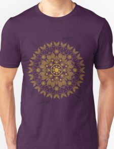 Ornament Design Unisex T-Shirt