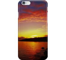 Bright memories iPhone Case/Skin