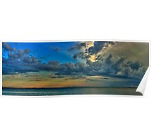 HDR Panorama  Poster