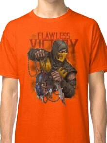 Scorpion: Flawless Victory Classic T-Shirt