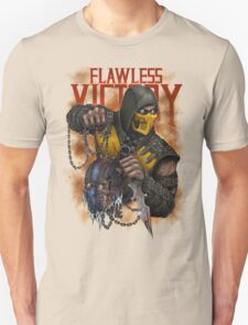 Scorpion: Flawless Victory T-Shirt