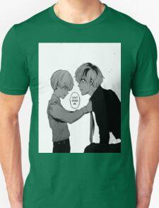 Tokyo Ghoul -- Don't Erase Me T-Shirt