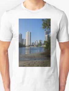 Macintosh Island Waterway T-Shirt