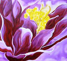 Tulip by Ankeliza