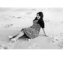 Bella Photographic Print