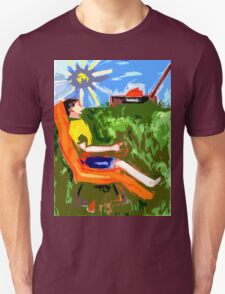 THE GARDNER T-Shirt